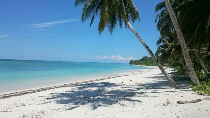 Mentawai Isands