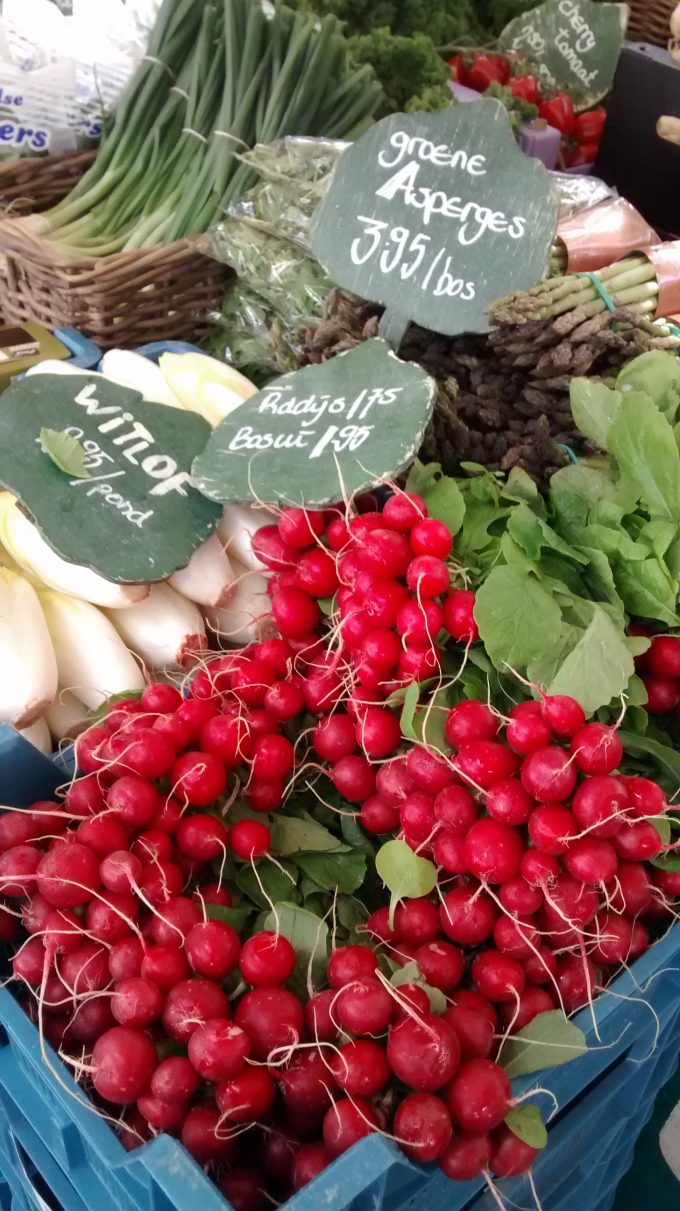 Jordaan Farmers Market