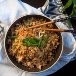 cauliflower-fried-rice-eggless