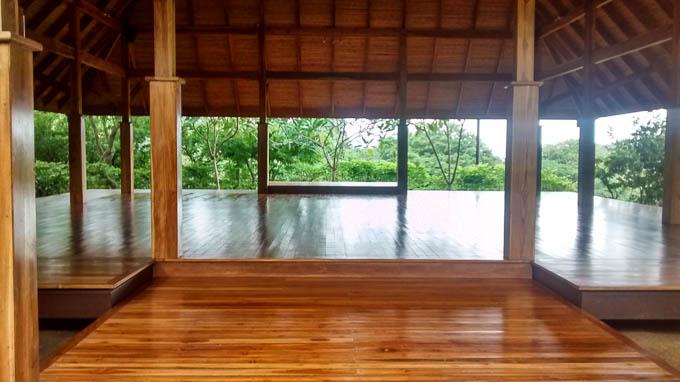 Bodhi Tree yoga costa rica