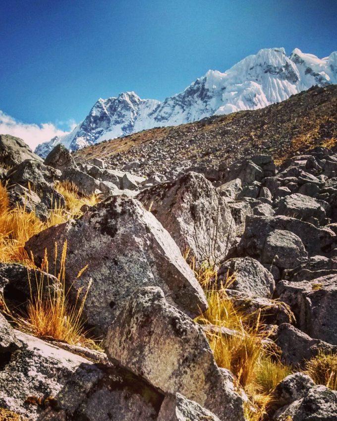 Hiking, Peru