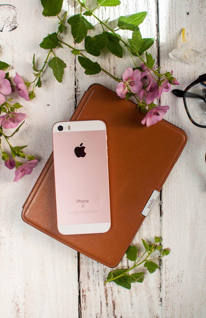 Set boundary with phone