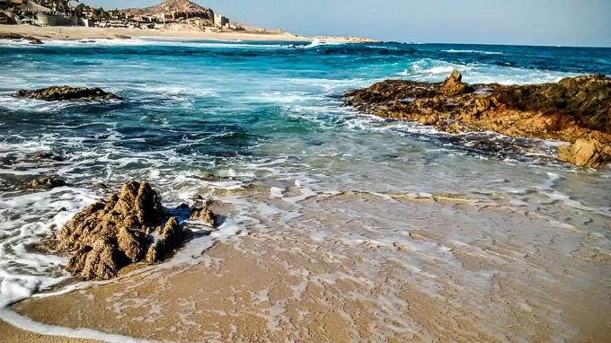 cabo beaches