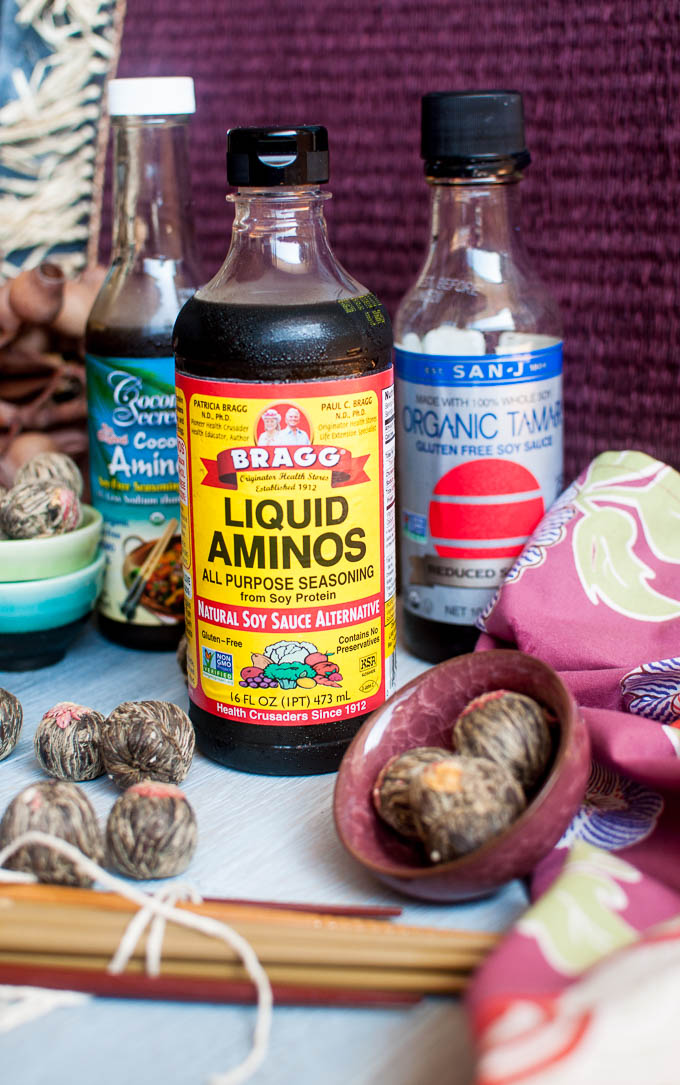 What Is Bragg S Liquid Aminos And Why Would You Try It The Passionate Vegan