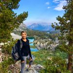 Hiking Mammoth